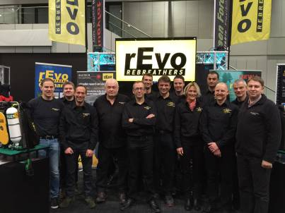 the rEvo-Instructor family